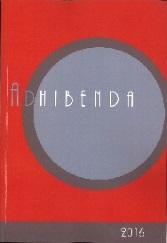 ADHIBENDA