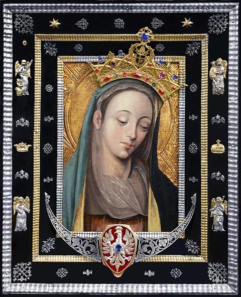 Matka Boża Rokitniańska